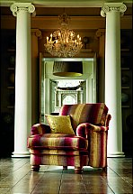 Duresta - Blanchard Royale Chair