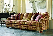 Duresta - Blanchard Royale Grand Sofa