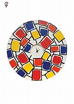 3880/BilliB-Edward-Round-Wall-Clock