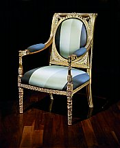 Duresta - Flavia Chair