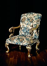 Duresta - Gustav Chair