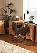 Barrow Clark - Ashwood Compact Home Office