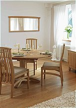 Barrow Clark - Bow Dining Range