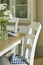 Baker Furniture - Hampshire Living and Dining Range