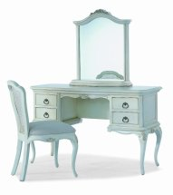 Willis and Gambier - Ivory Dressing Table