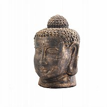 14017/Ancient-Mariner/Accessories-Large-Buddha-Head