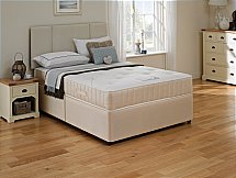 Myers - Leo 800 Pocket Sprung Platform top Divan