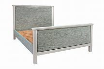 Stuart Jones - Loxley High End Bedstead