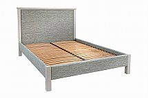 Stuart Jones - Loxley Low End Bedstead