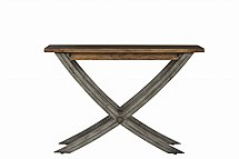 Stag - The Maltings Console Table