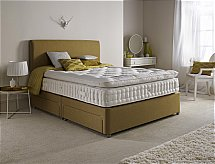 Harrison Beds - Double Comfort Collection Mistral