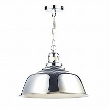 11846/Dar-Lighting/Nantucket-1-Light-Pendant