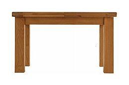 Barrow Clark - Oakleaf Ext Dining Table