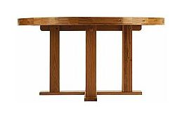 Barrow Clark - Oakleaf Dining Table