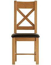 Barrow Clark - Oakleaf Dining Chair