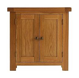 Barrow Clark - Oakleaf 2 Door Sideboard