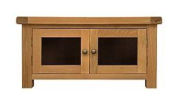 Barrow Clark - Oakleaf Standard TV Unit