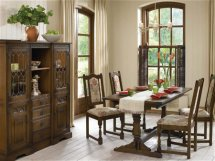 1131/Old-Charm-Old-Charm-Dining-Set