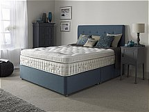 Harrison Beds - Double Comfort Collection Pampero