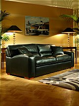 Duresta - Panther Grand Sofa