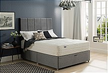 Silentnight - Geltex Synergy 1000 Divan Bed