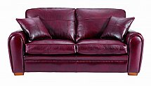 Duresta - Spitfire 2.5 Seater Leather Sofa