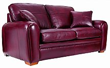 Duresta - Spitfire 3 Seater Leather Sofa