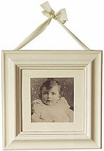 Coach House - Photoframe with Ribbon