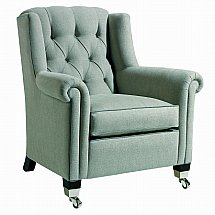 Duresta - Sunday Ladies Chair