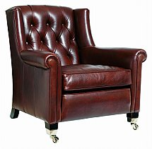 Duresta - Sunday Gents Chair