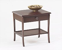 1098/Sutcliffe-Hampton-Lamp-Table-with-Drawer