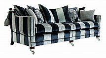 Duresta - Trafalgar 3 Seater Sofa