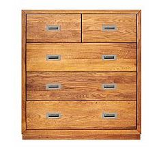 Unique - Como 5 Drawer Chest