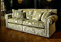 Duresta - Waldorf Grand Split Sofa