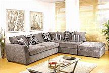 Barrow Clark - Lexus Corner Sofa