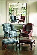 Duresta - Wing Chairs