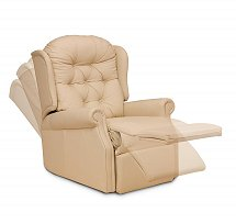 Barrow Clark - Chelsea Recliner Chair