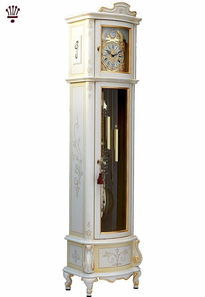 BilliB - Capri Floor Standing Grandfather Clock