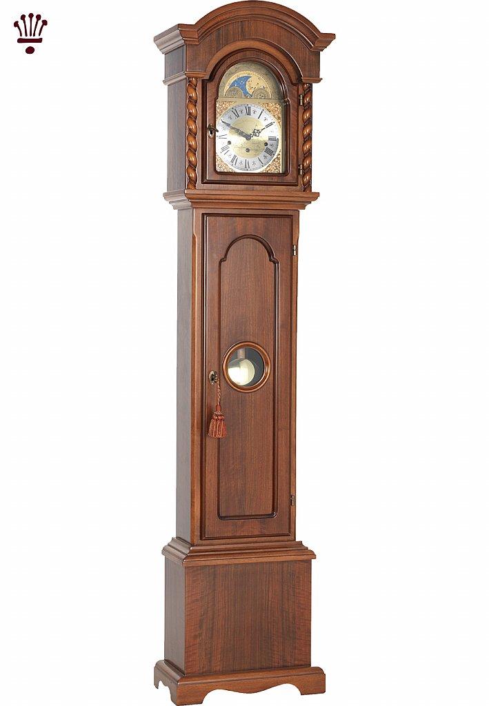 BilliB - Corinthian Grandmother Clock