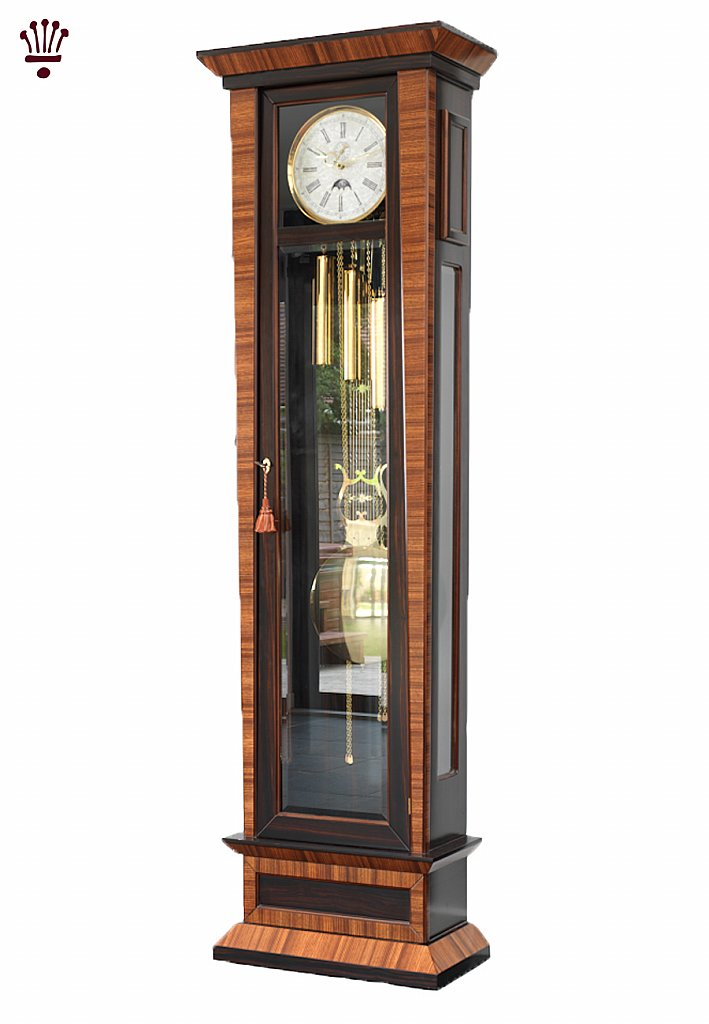 BilliB - Cosmopolitan Grandfather Long Case Clock
