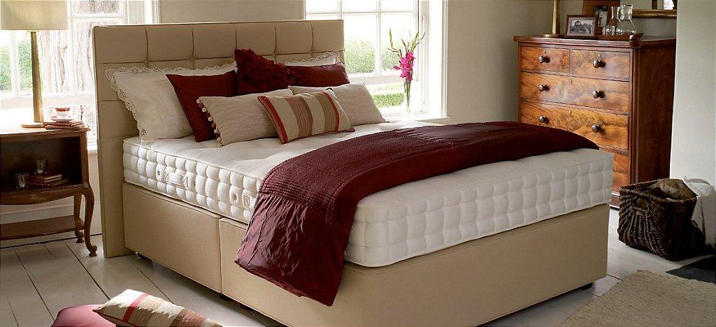 Hypnos duchess bed for Divan unwind