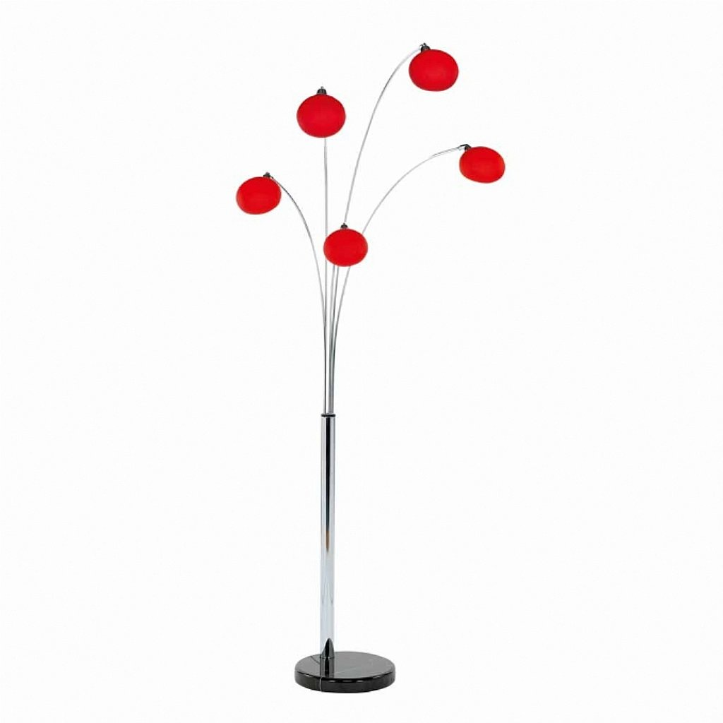 Danalight - Lounge 5 Floor Lamp