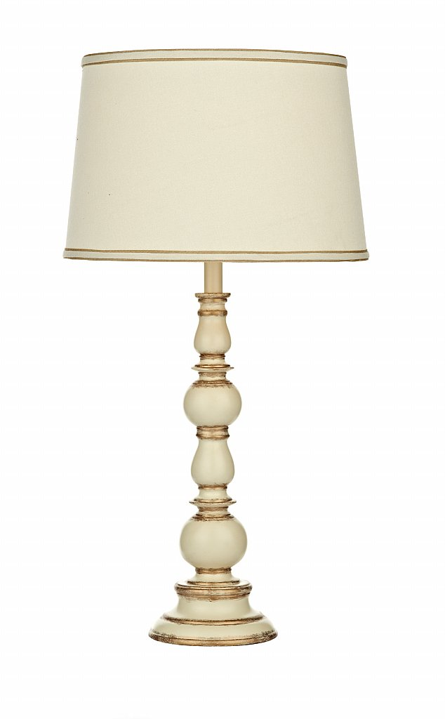 Dar Lighting - Alpine Table Lamp complete with Shade
