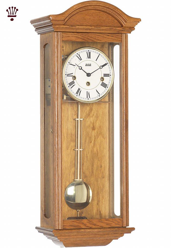 BilliB - Axford Wall Clock