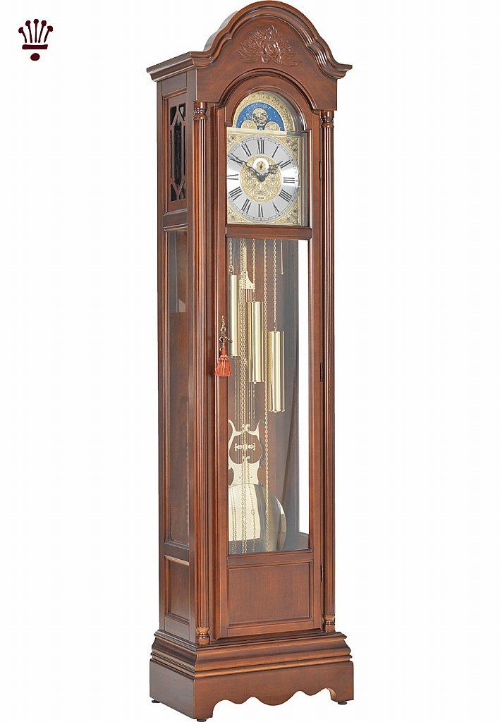 BilliB - Cavendish Grandfather Clock in Walnut