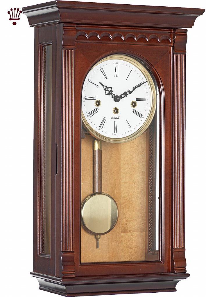 BilliB - Clyde Wall Clock