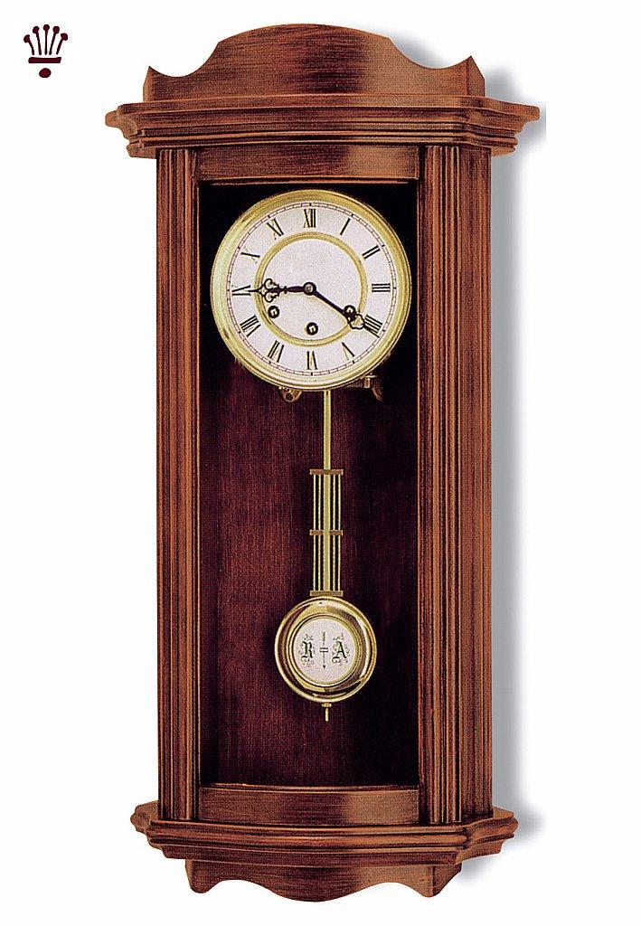 BilliB - Medway Wall Clock