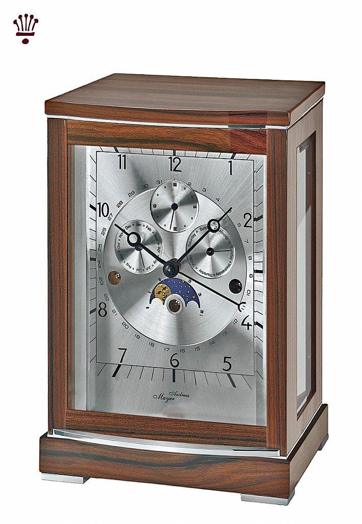 BilliB - Lloyd Mantel Clock