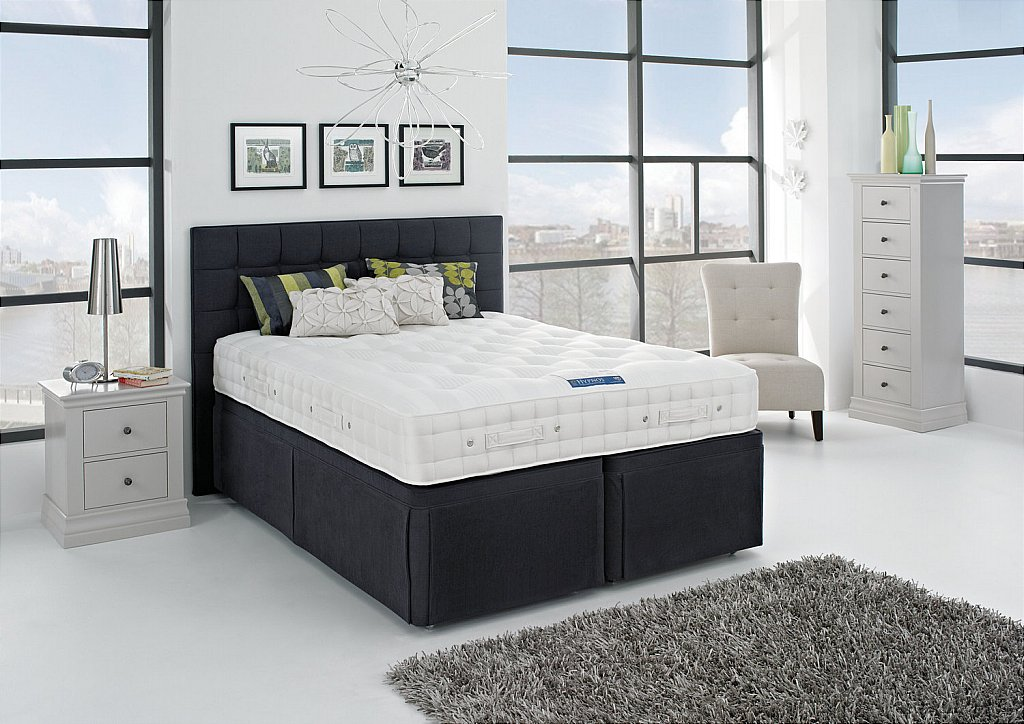 Hypnos - Orthocare 10 Divan Bed
