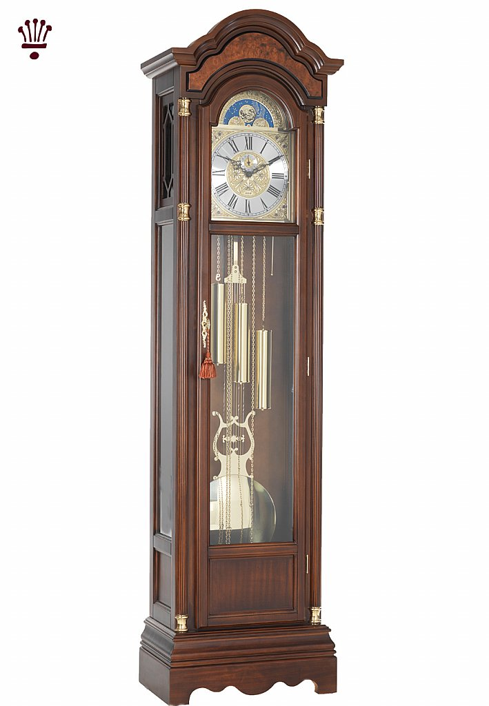 BilliB - Remington Grandfather Clock